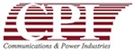 Communication and Power Industries